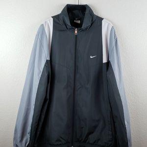 Nike | Men's Windbreaker Size XXL